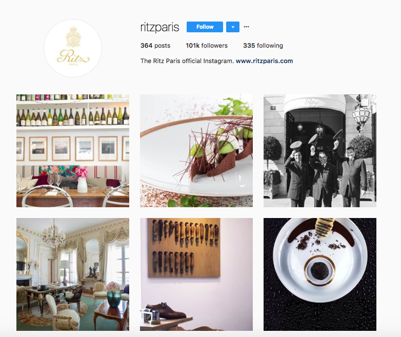 10 Hotels You Should be Following on Instagram
