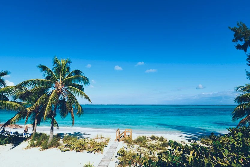 Deal Alert: Flights From the US to Turks & Caicos From $225+ Round-Trip