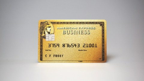5 reasons to get the business gold rewards card from american express open - Business Gold Rewards Card