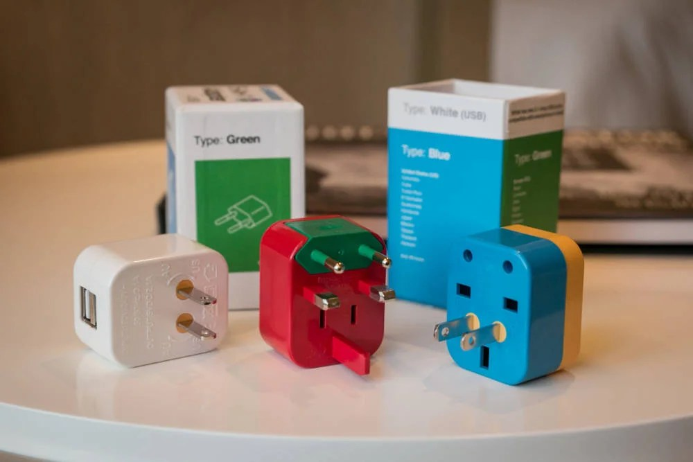 Product Review: 5 Travel Adapters Go Head-to-Head