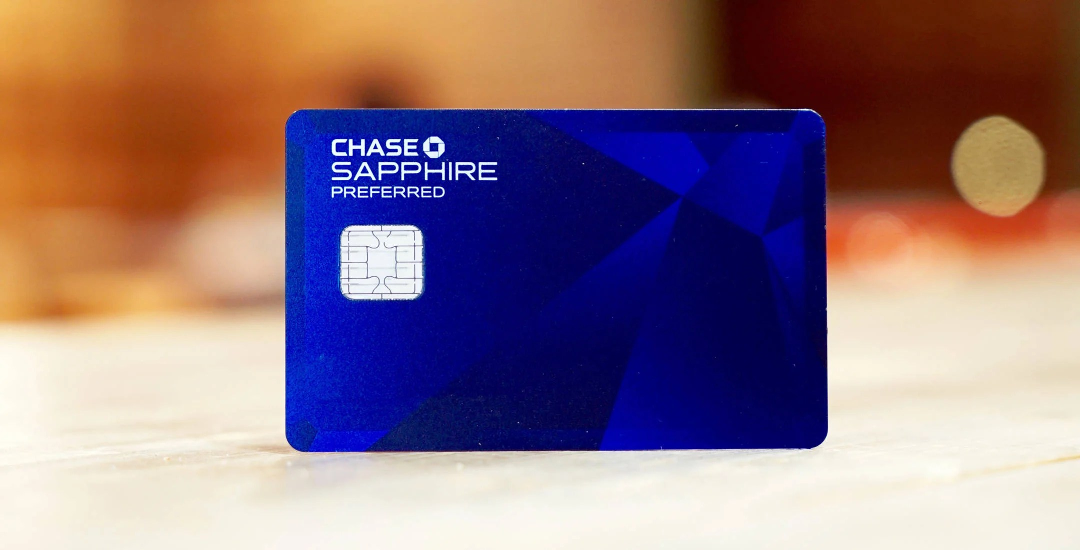 Should The Chase Sapphire Preferred Be Your Next Card