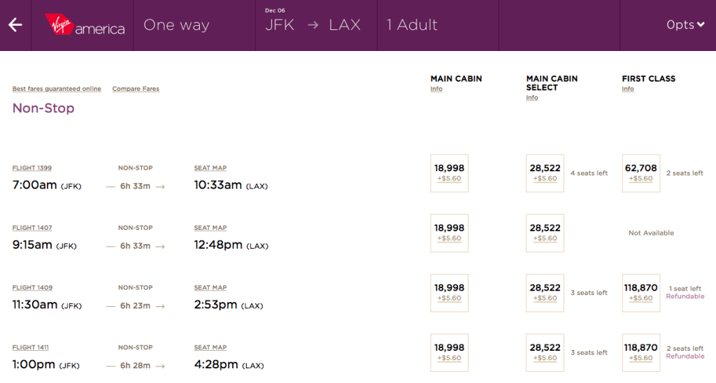 Will I Lose My Virgin Points If I Don\'t Transfer to Alaska?