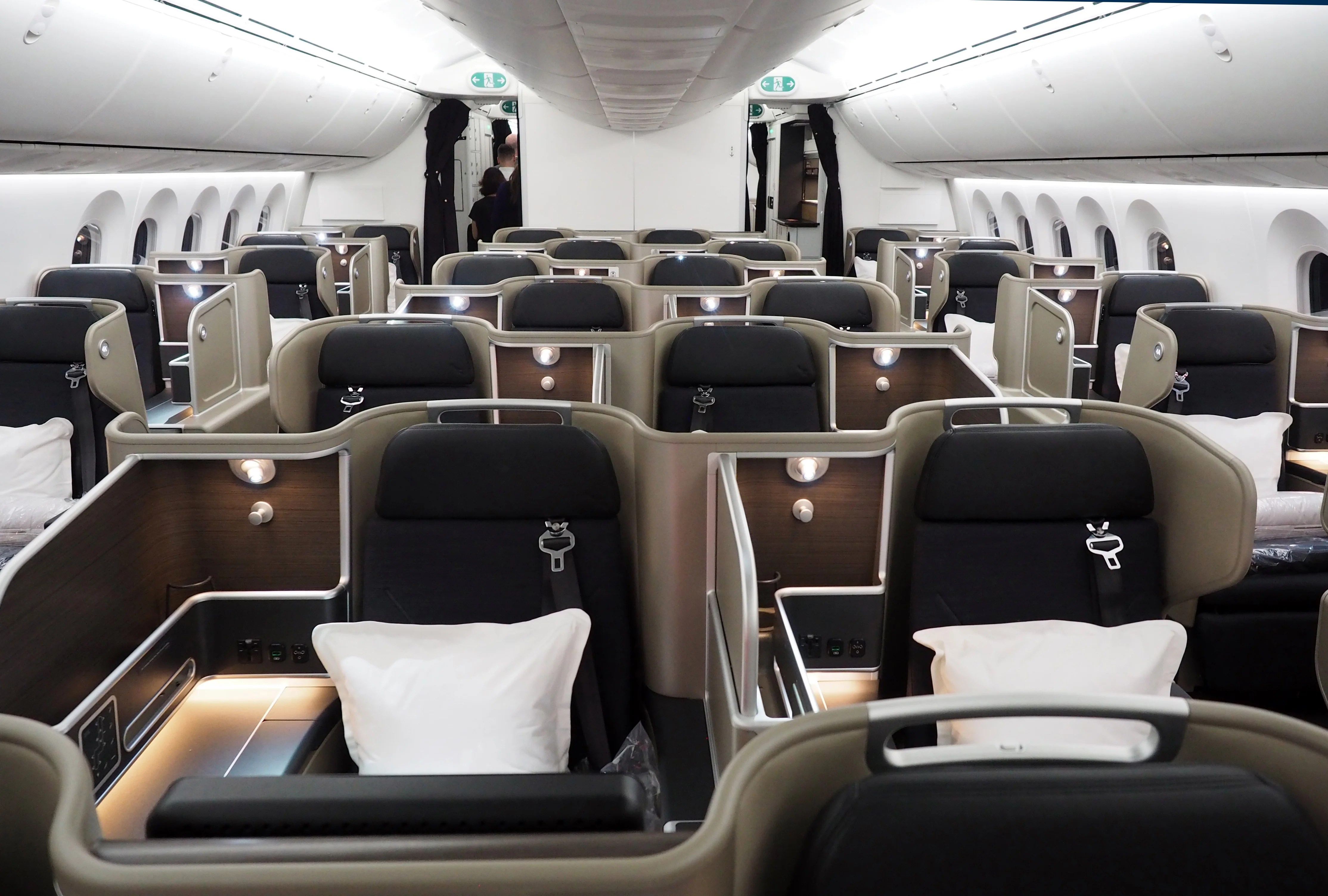 Inside the Aircraft That Will Operate World's Longest Flight