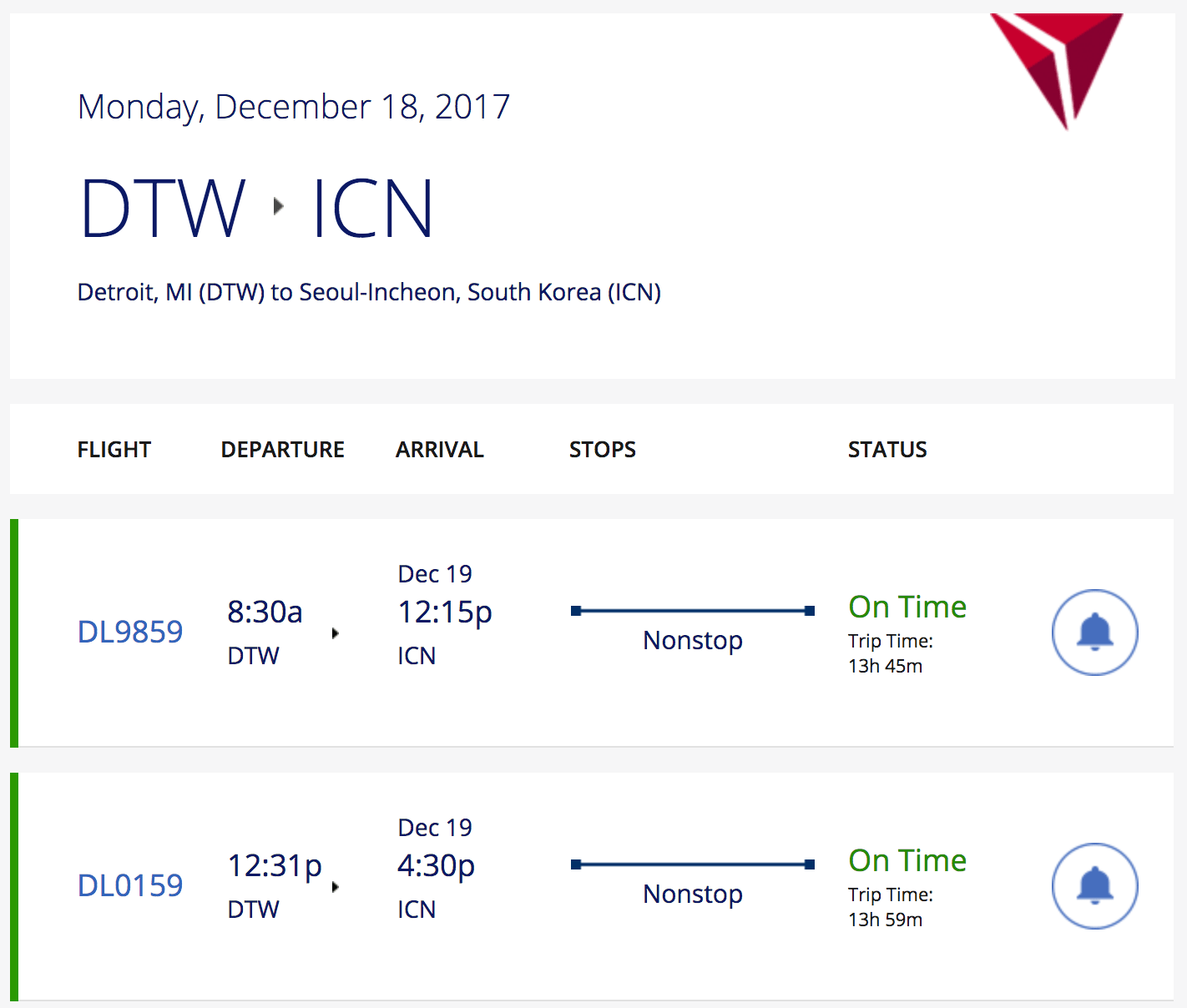 Delta Just Canceled the Final 747 Flight From Detroit