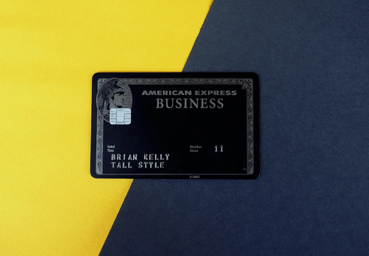 American Express Deals >> Amex Is Sending Holiday Gifts to Business Centurion Card ...
