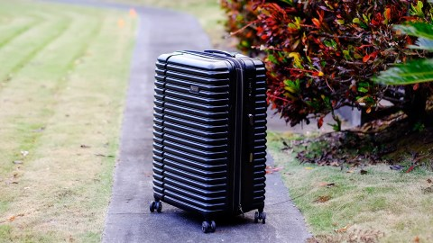 9cfe2edcf Luggage Review: iFLY X Series Admiral