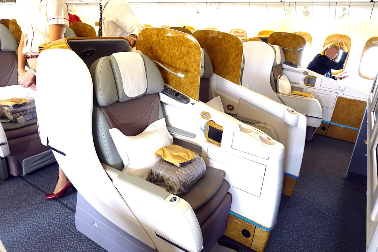Emirates to Launch Daily Nonstop From Newark to Dubai, Makes Other Adjustments to US Network