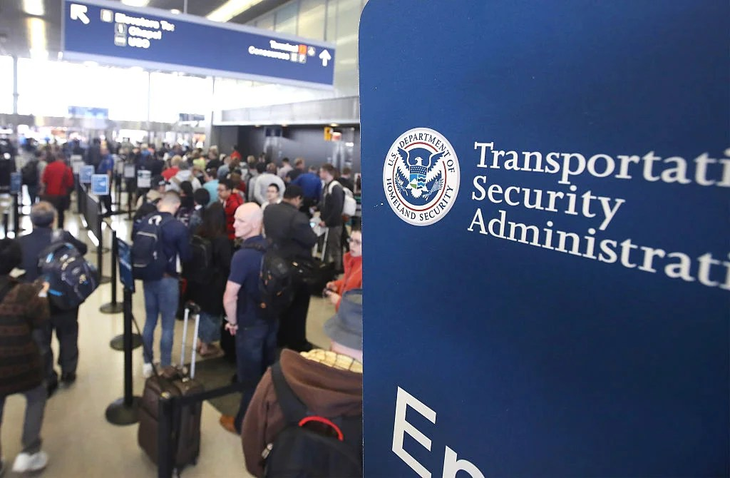 The 5 Most Ridiculous Things Confiscated at TSA Checkpoints in April