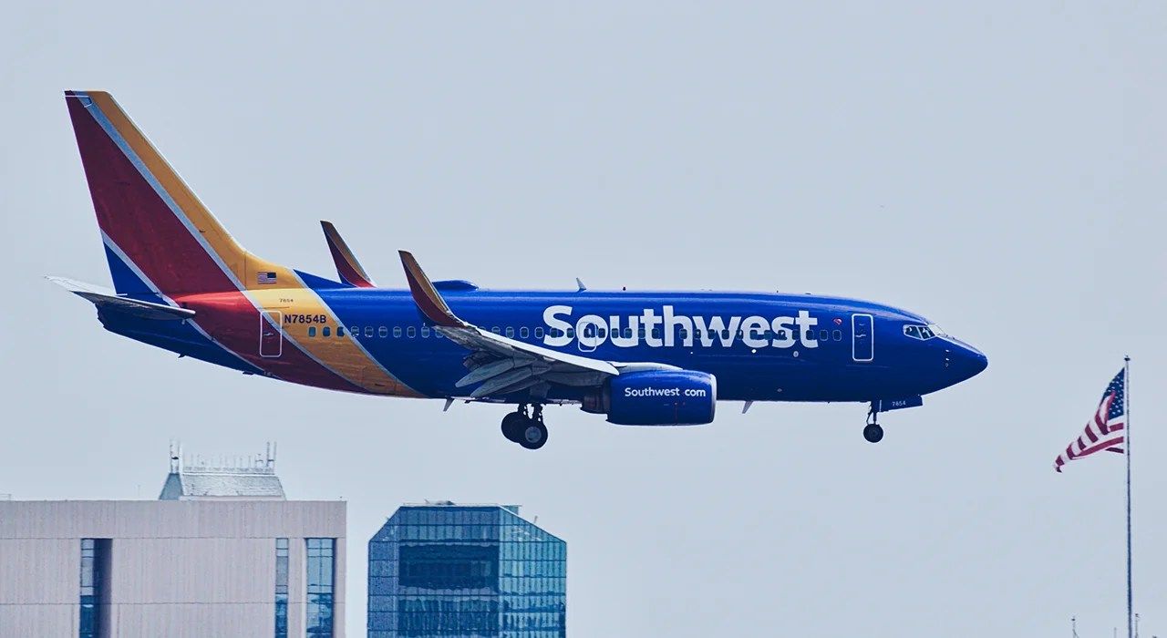 How to Earn the Southwest Companion Pass This Year