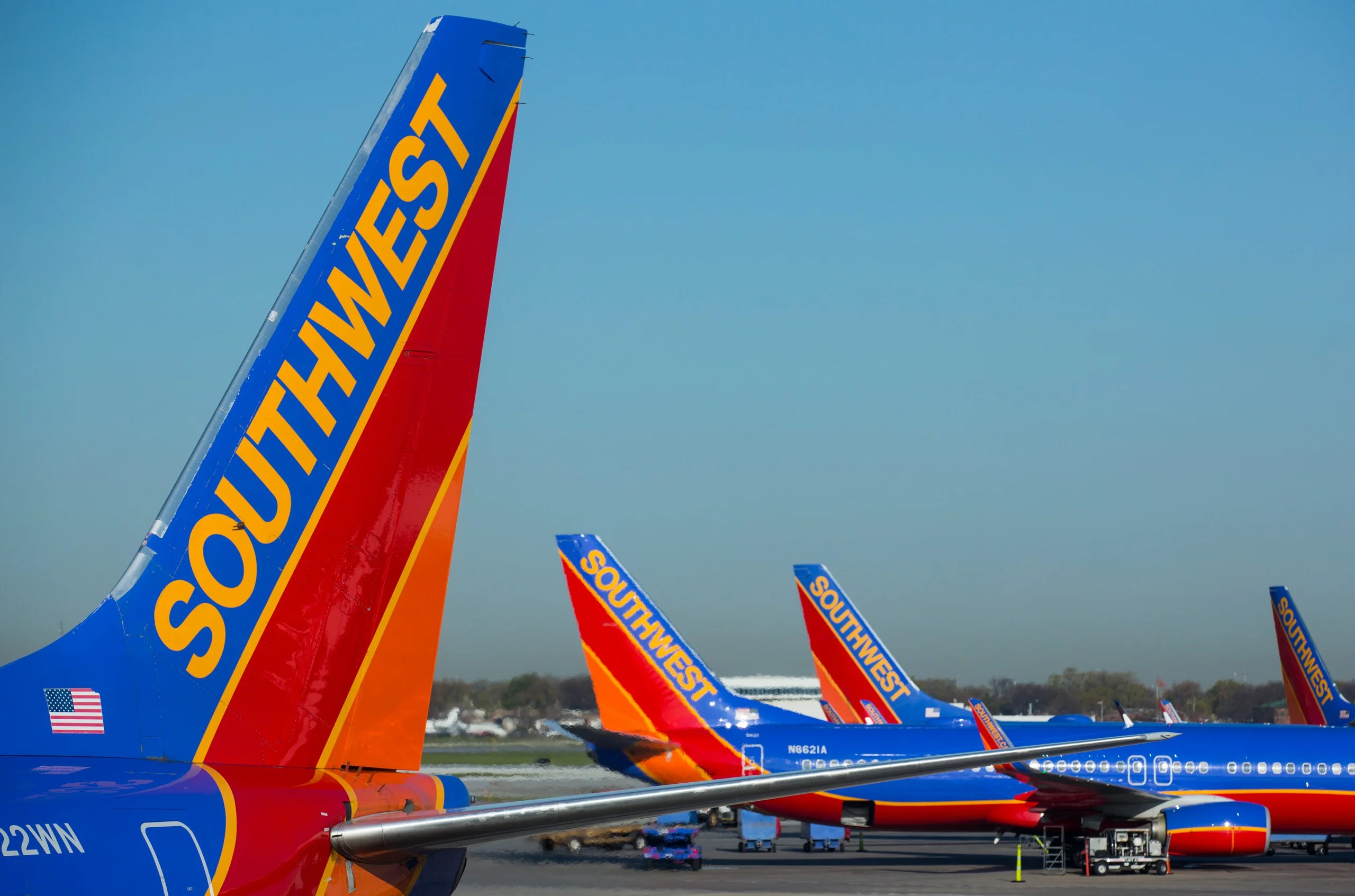 Earn a Southwest Companion Pass With These Credit Card Bonuses