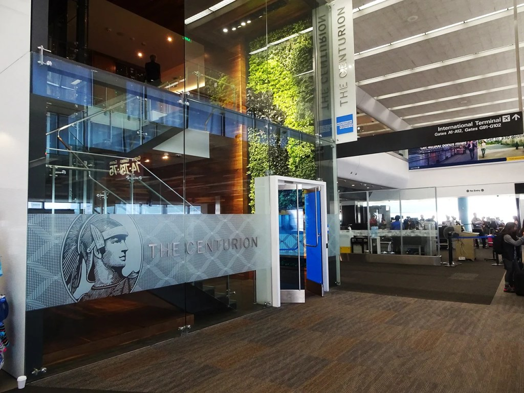 The Ultimate Guide To Amex Centurion Lounges The Points Guy