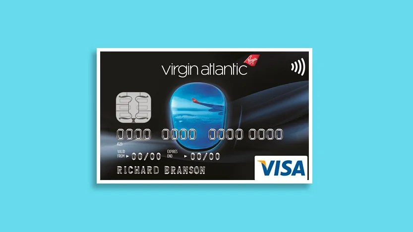 11 credit card bonuses that only require one purchase virgin atlantic black credit card reheart Images