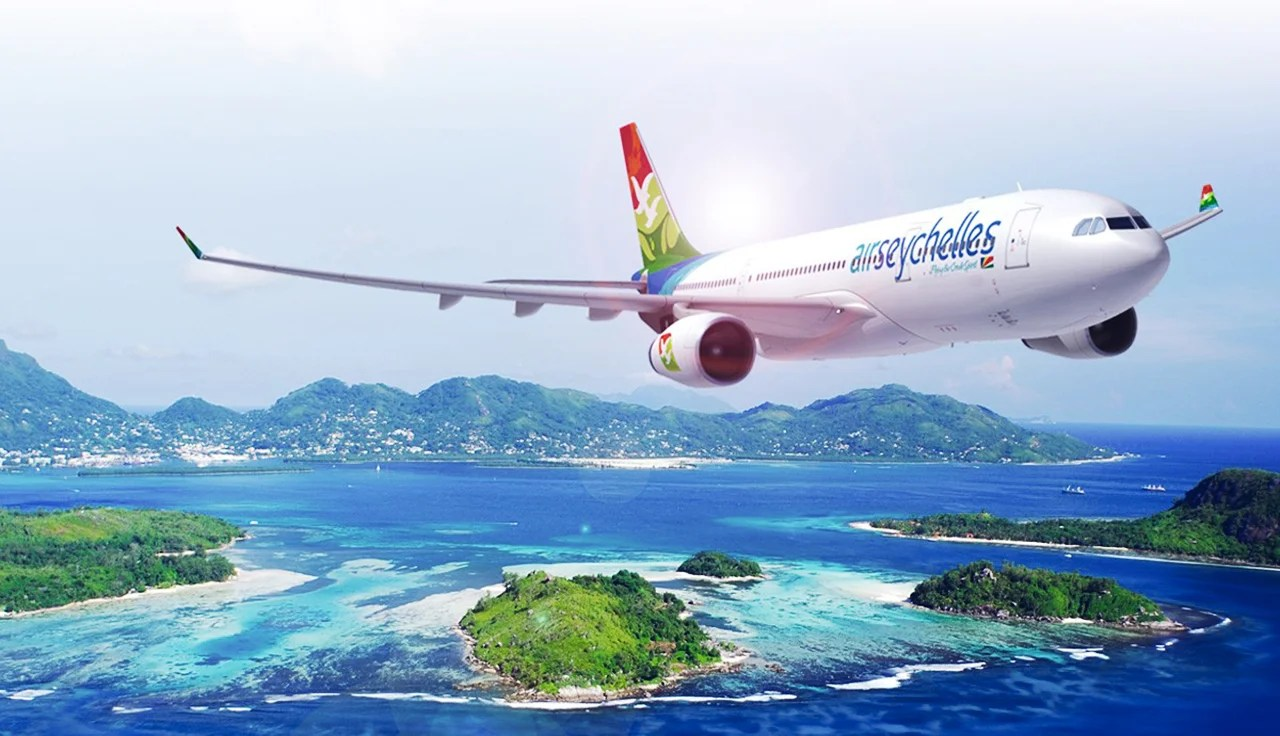 Air Seychelles to End Long-Haul Flights, Focus on Local Operations