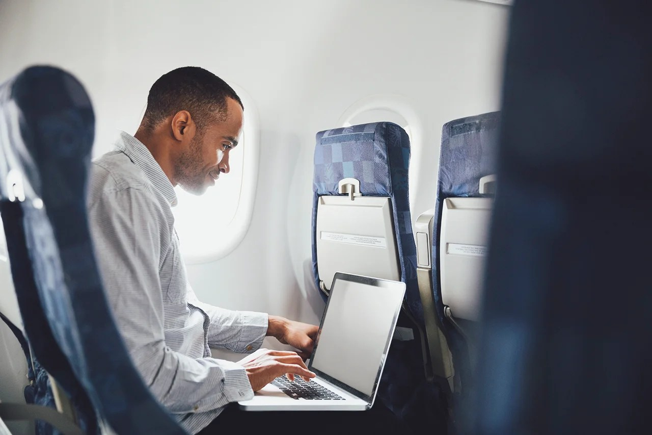 Use These Tricks to Connect to Hotel, Airline, Airport Wi-Fi Networks