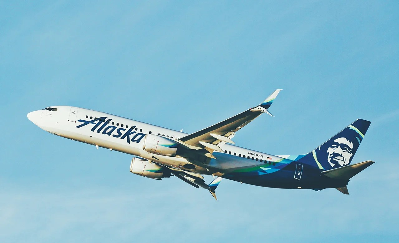 Alaska Debuts New Uniforms Its With First Virgin America