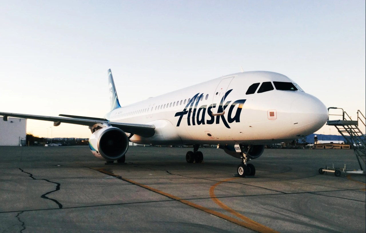 Alaska Flash Sale: West Coast to Texas and Midwest From 10,000 Miles Round-Trip