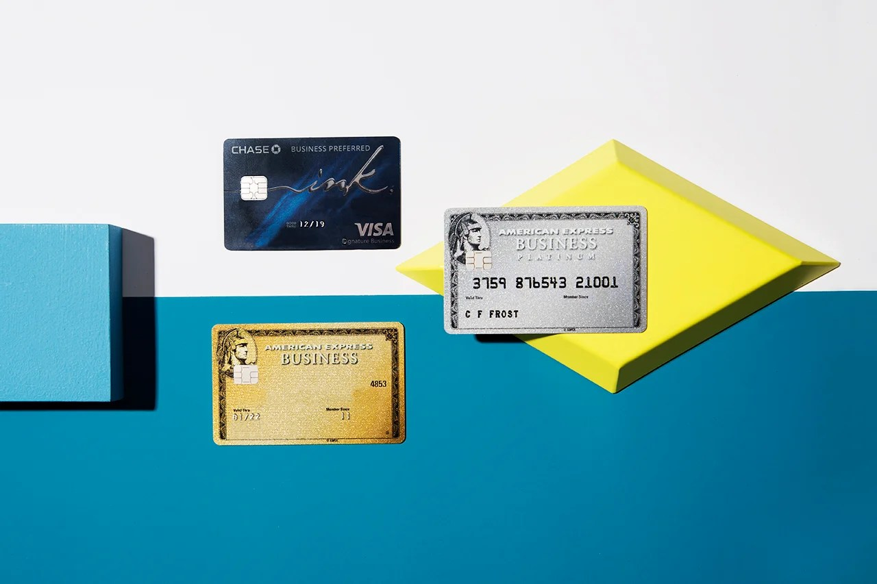 The Best Business Credit Cards of 2018 - The Points Guy