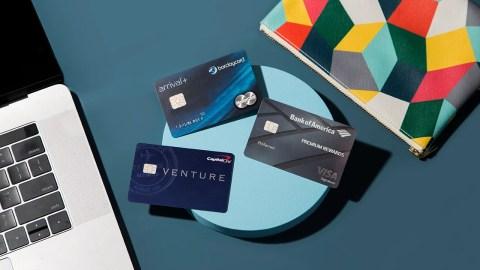capital one venture barclaycard arrival plus bank of america preferred premium rewards - Best Credit Card Rewards Offers