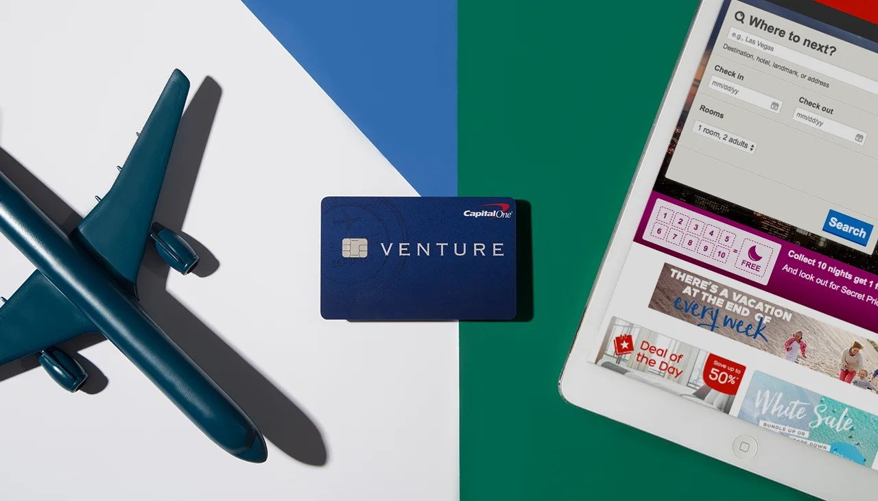 Capital One Venture Rewards Review - The Points Guy