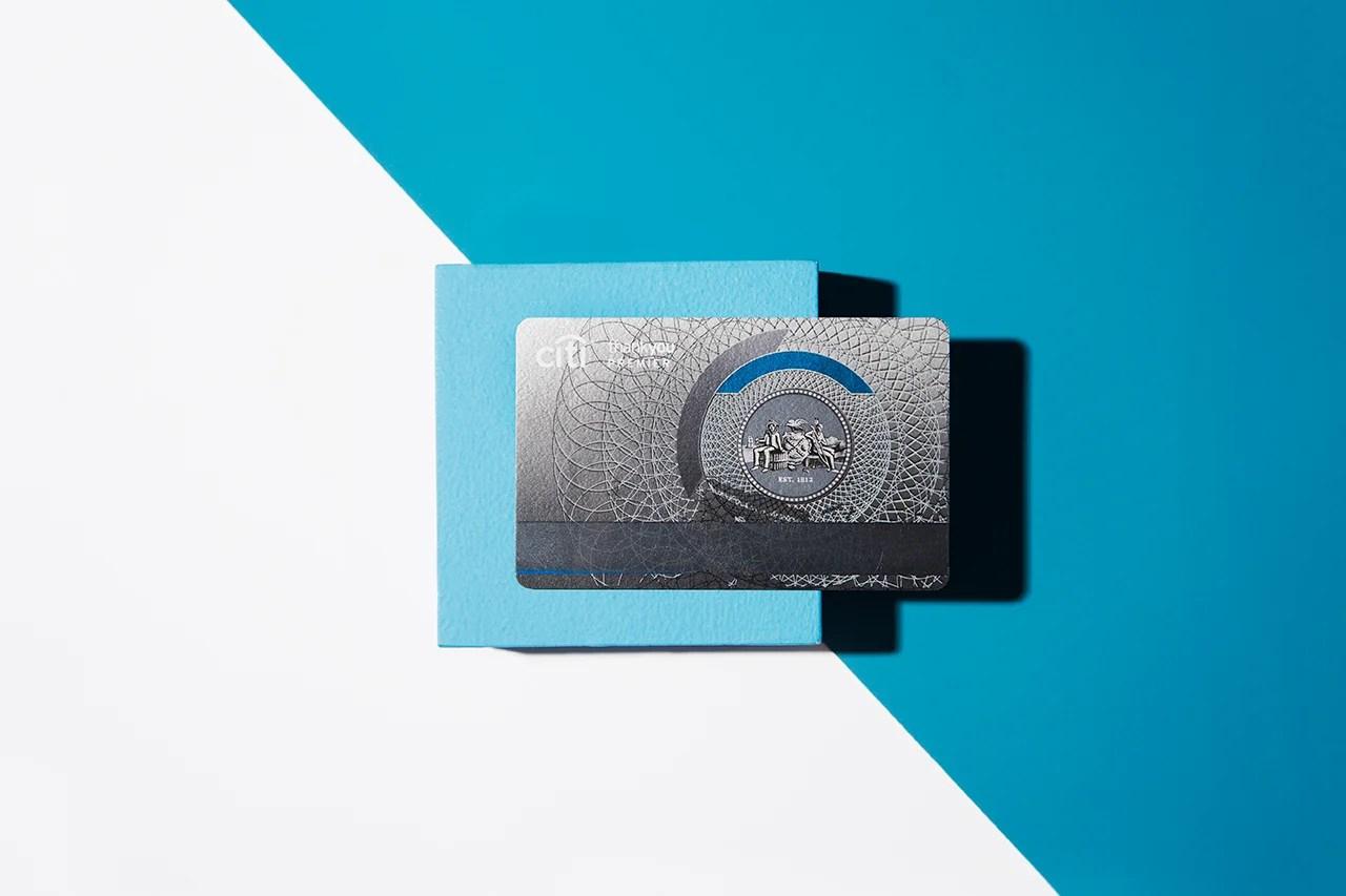 Credit Card Review: Citi ThankYou Premier
