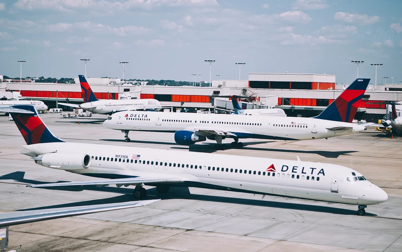 Earn More MQMs and Bonus Delta Miles Through Credit Card Spend (Targeted)
