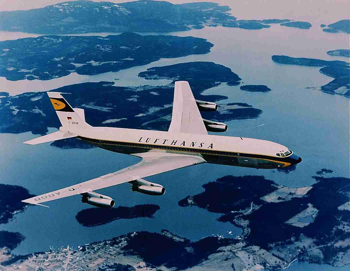 Photo by Lufthansa AG/ullstein bild via Getty Images