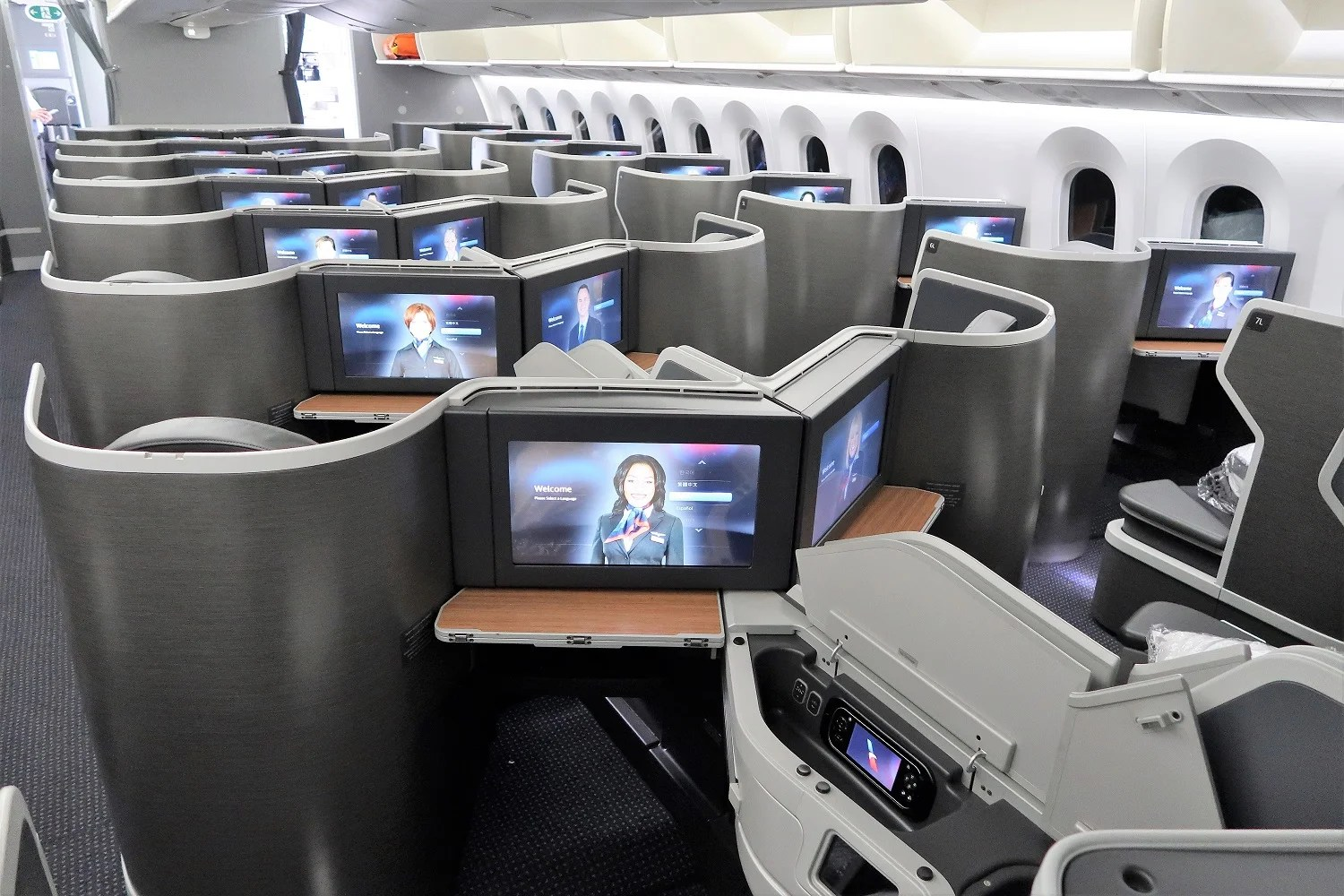 What's on American Airlines Inflight Entertainment in May 2019