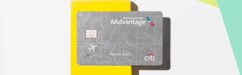 Citicards Pay Bill >> Citi Aadvantage Platinum Select World Elite Review The Points Guy