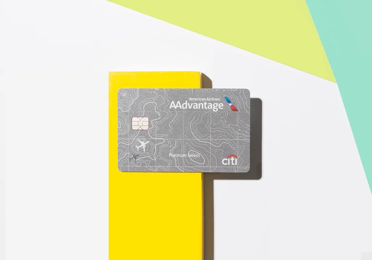 Citi Mastercard Sign In >> Card Review Citi Aadvantage Platinum Select World Elite