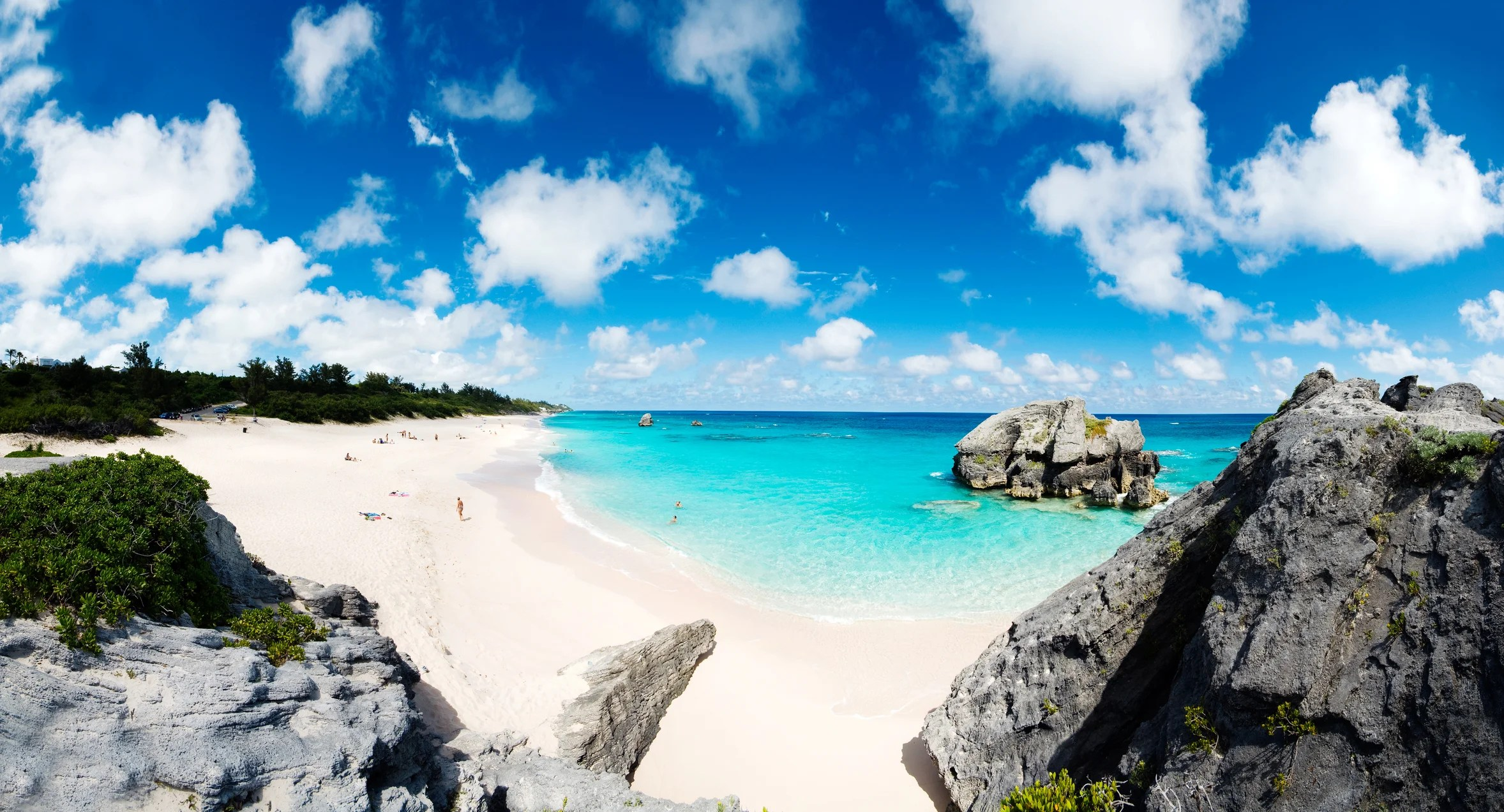 Deal Alert: Flights to Bermuda From $57 One-Way, or 12,000 Miles Round-Trip