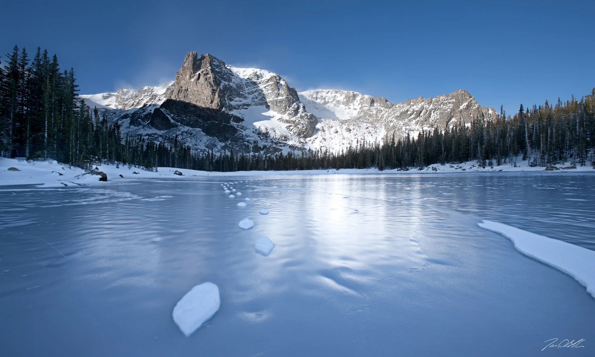10 of the Best National Parks to Visit During Winter