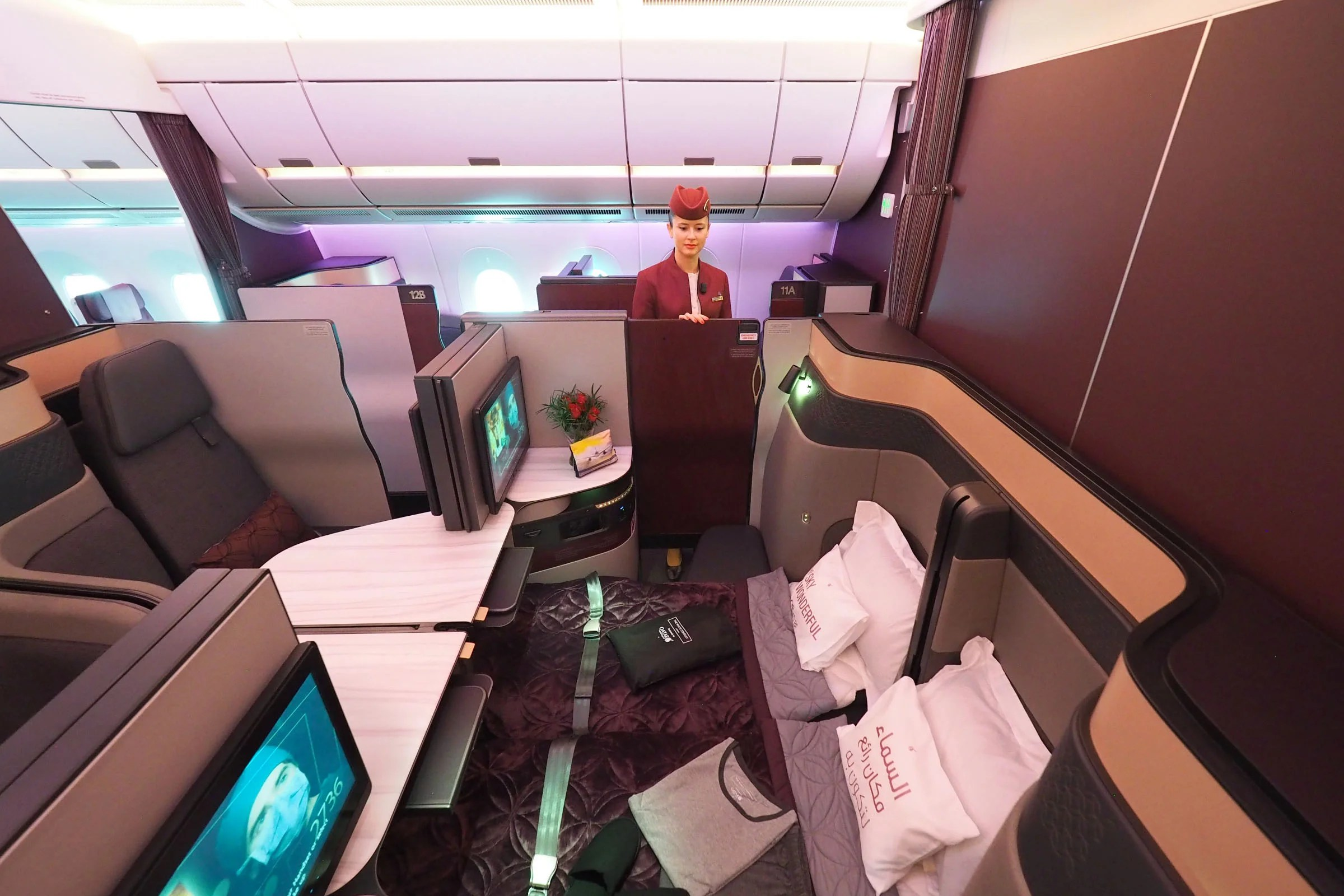 Airline Cabins & Interiors - Cover