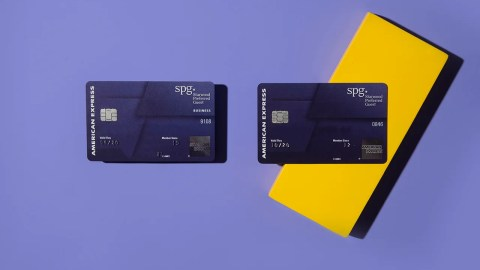 Spg amex cards relaunch with up to 100000 marriott bonus points news colourmoves