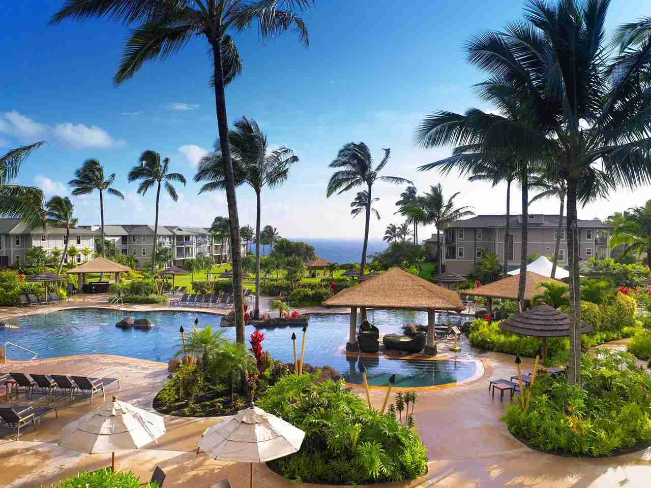Photo courtesy of The Westin Princeville