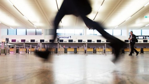 These Are The Best Airports to Connect in Europe