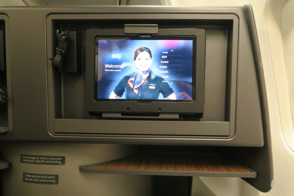 What's on American Airlines Inflight Entertainment This Month