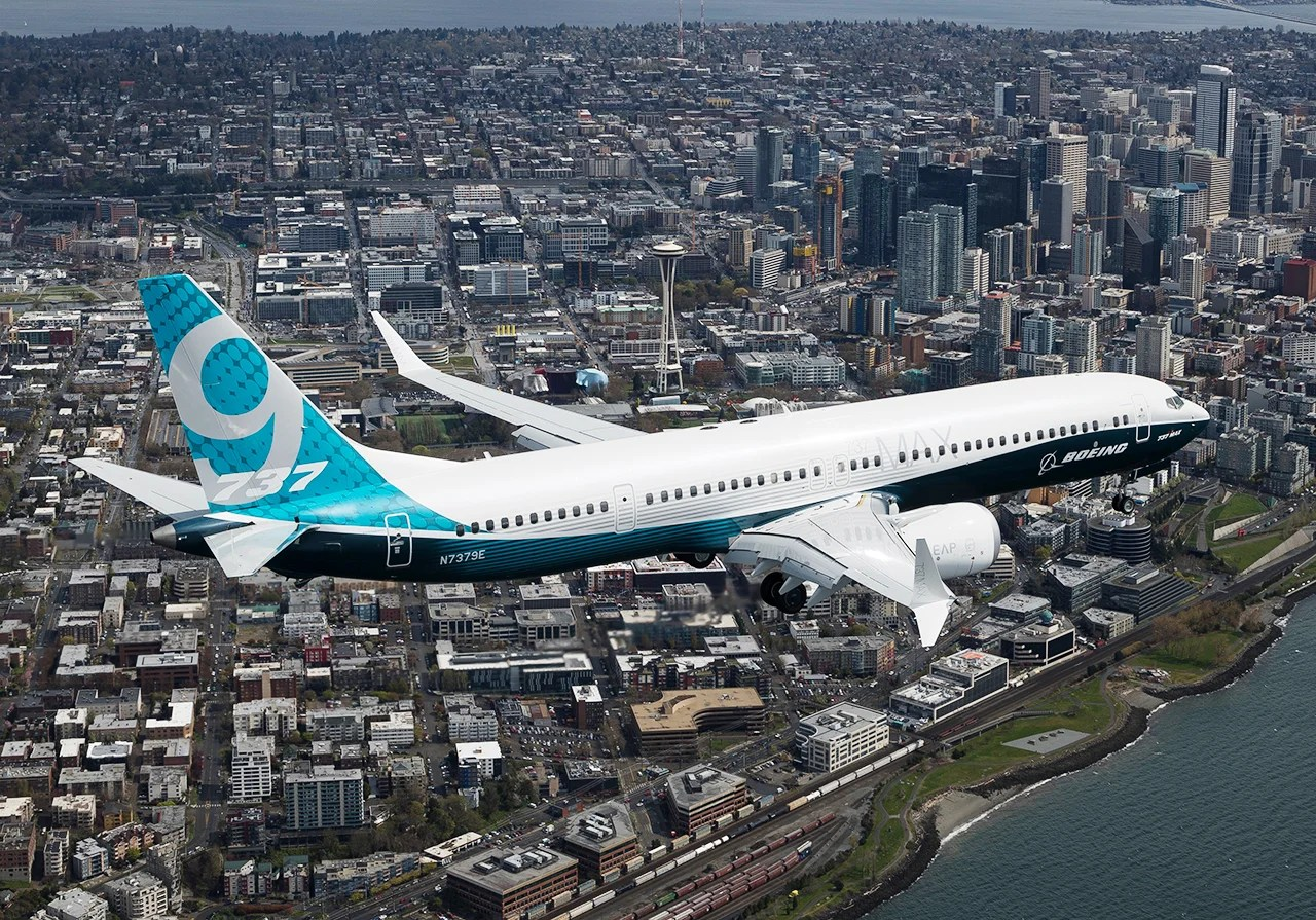 United Details First Boeing 737 Max 9 Routes