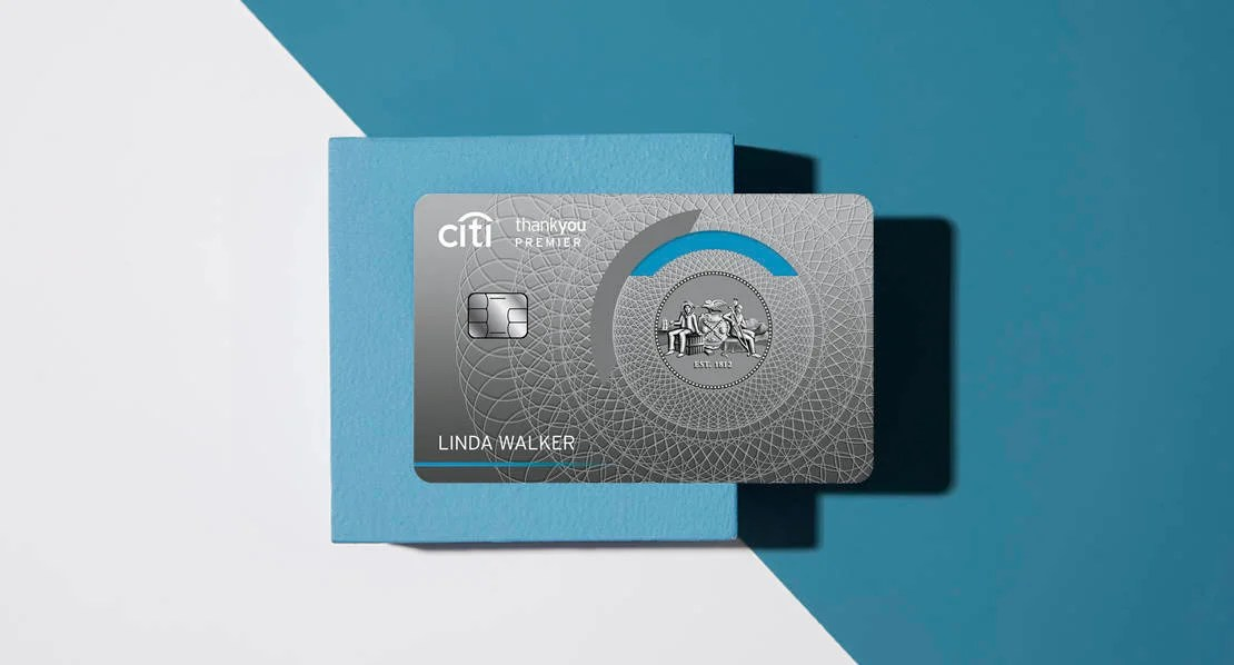 Best-Ever 60,000 Point Sign-Up Bonus for the Citi ThankYou Premier Card