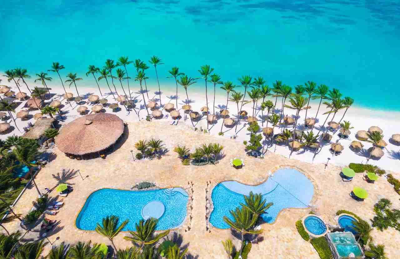 (Photo courtesy of Holiday Inn Resort Aruba - Beach Resort & Casino)