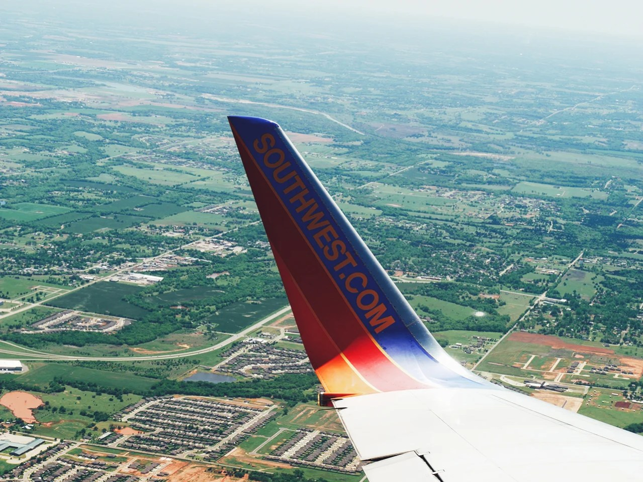 Southwest Operations Return 'Close to Normal' in Chicago Following Deicing Meltdown