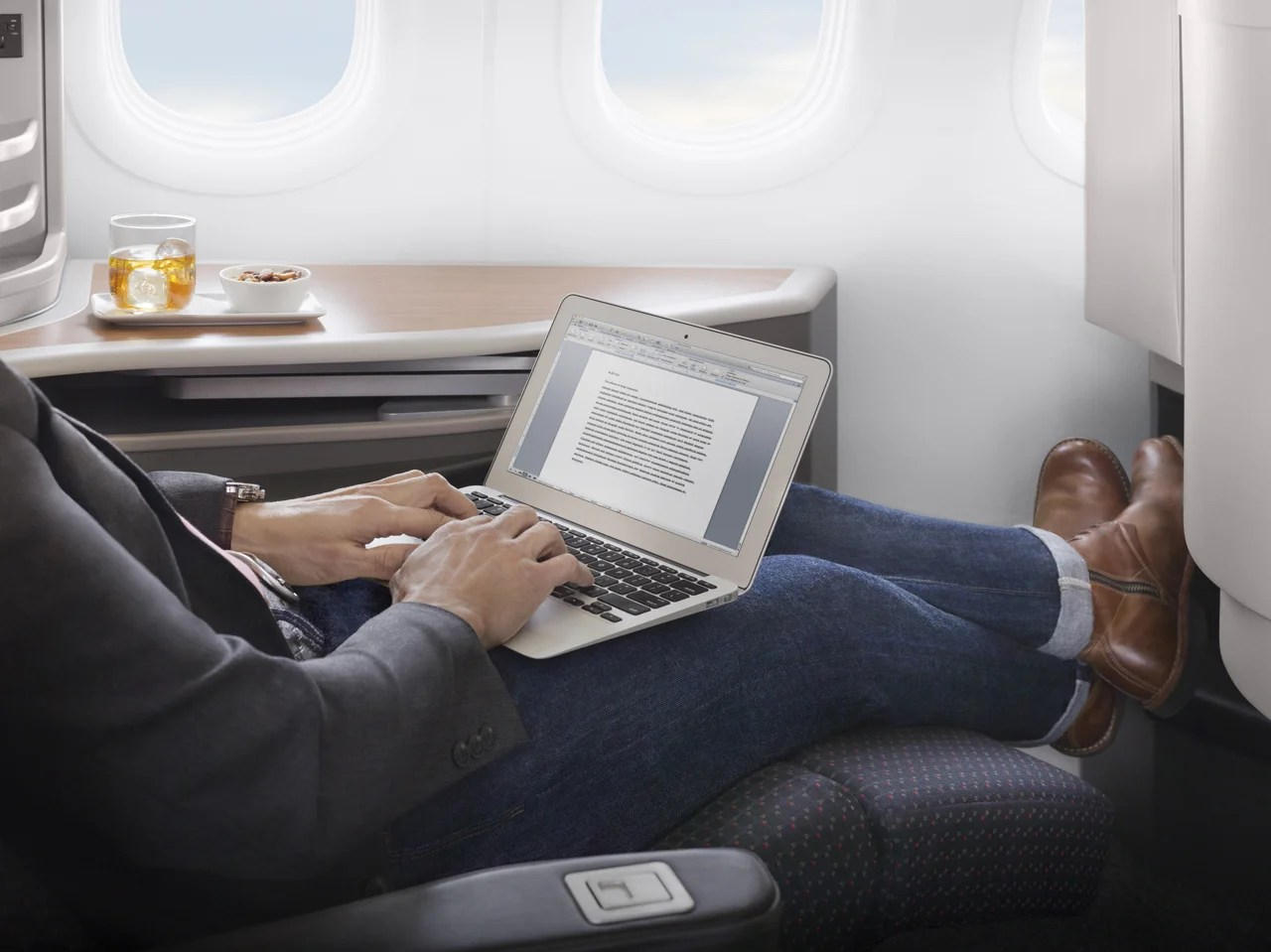 The State of American Airlines Wi-Fi: When, Where, How Much