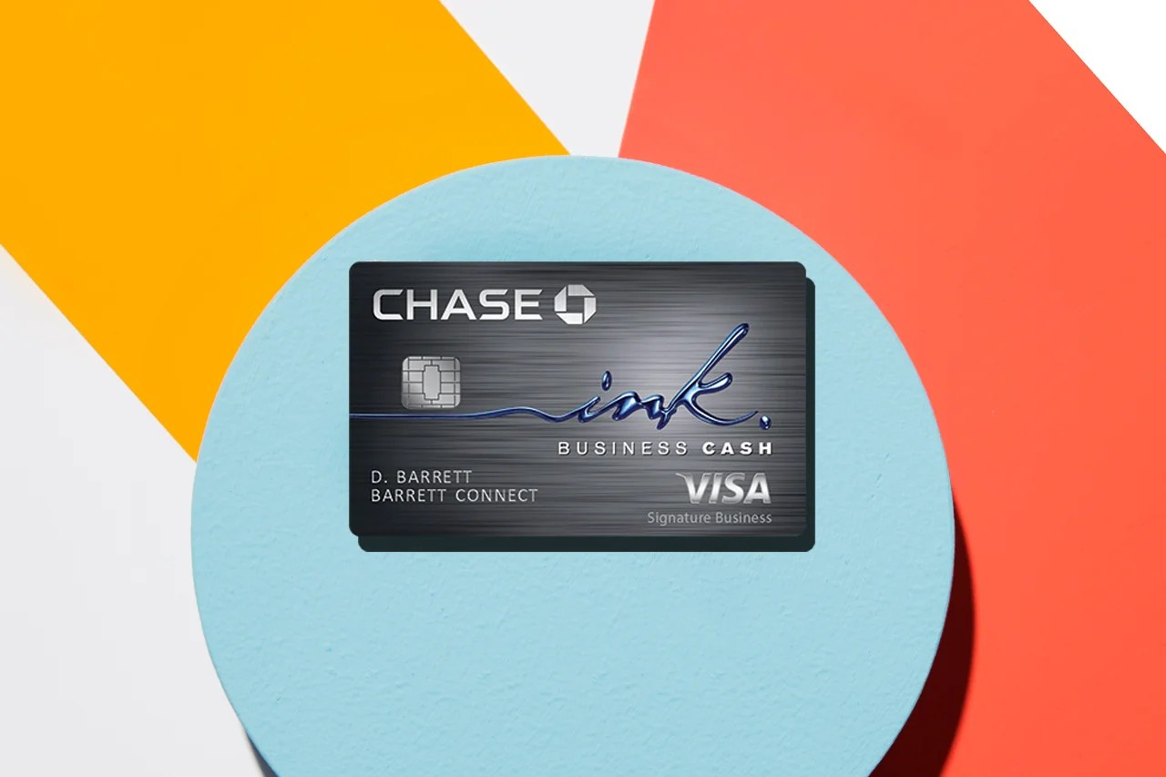 8 Reasons to Get the No-Fee Chase Ink Cash Card