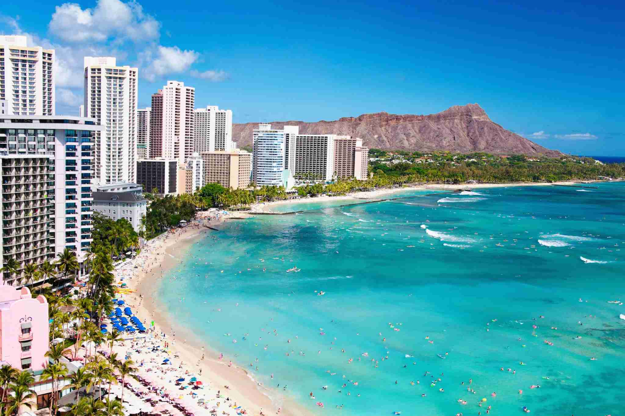 A trip to Waikiki Beach is now closer than ever thanks to Chase Ultimate Rewards.