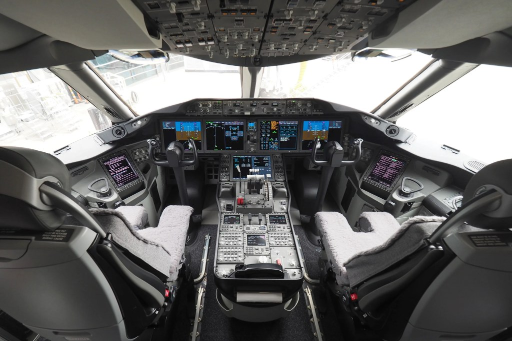 By the Numbers: Boeing 787-8 vs  787-9 vs  787-10