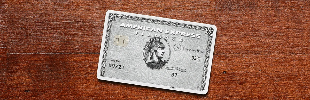 American Express to Discontinue Mercedes-Benz Platinum Card