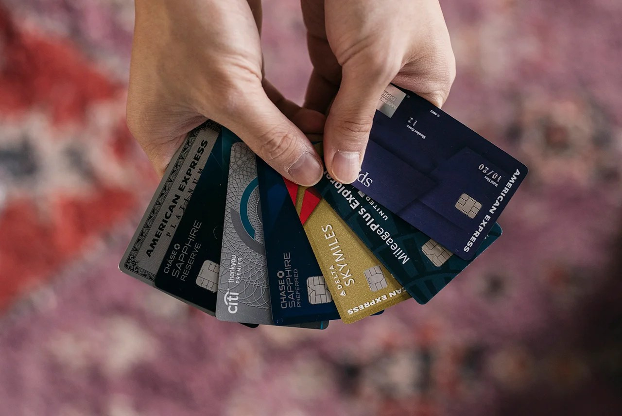 Image result for How To Choosing And Applying For A Best Credit Card