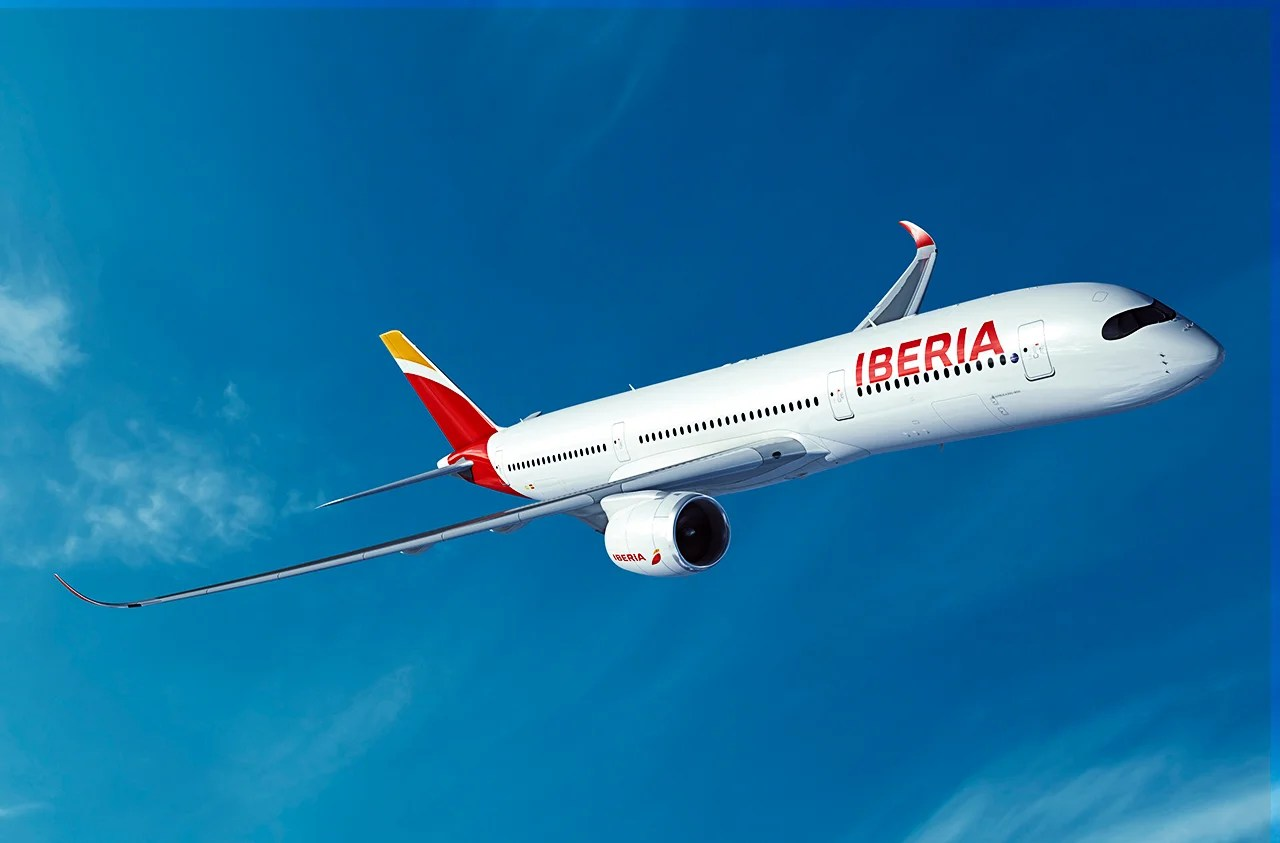 9907d2864006 All Avios Aren t Created Equal  Using Iberia Instead of British Airways to  Cut Taxes   Fees