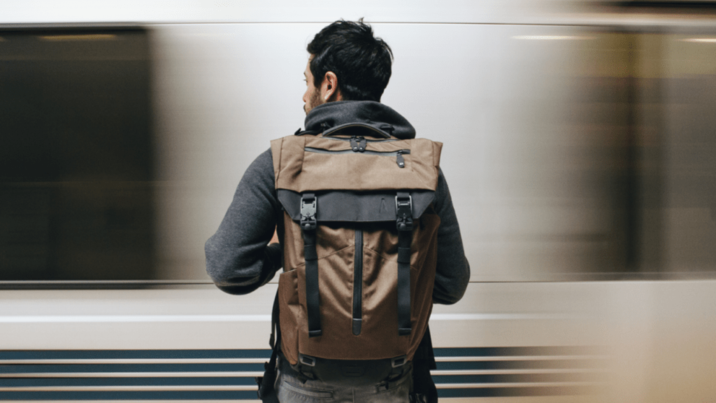 Travel Gear Review: Boundary Prima System Backpack