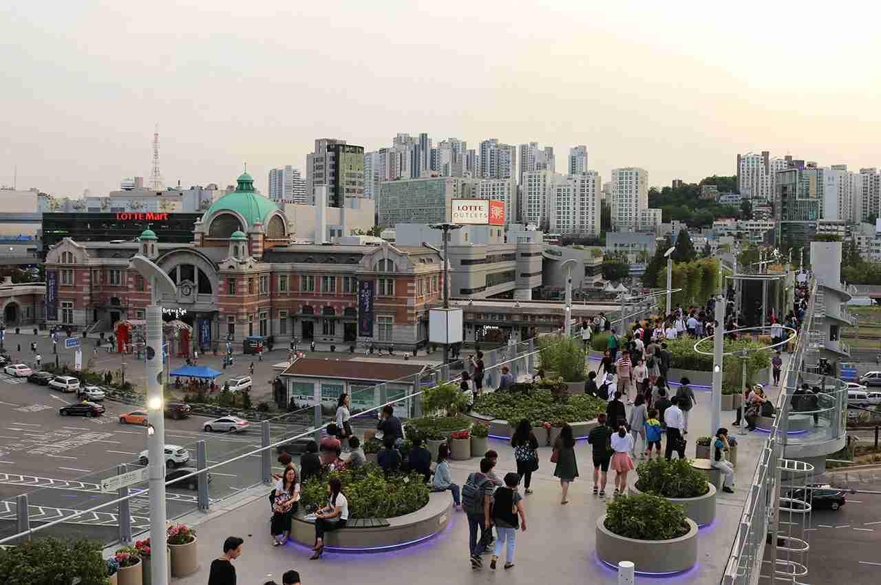 Photo by Youngjin Ko via Wikicommons.