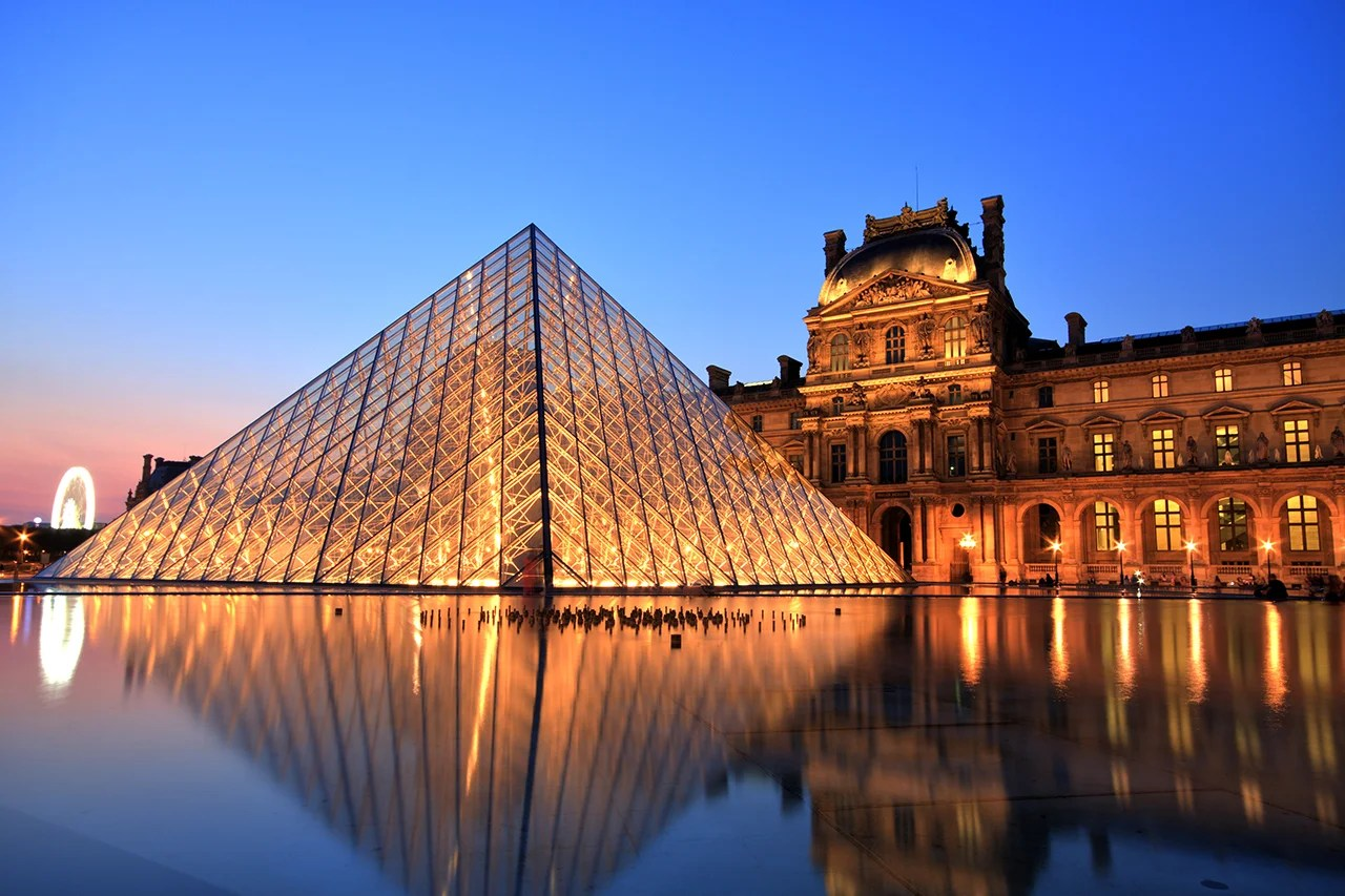 Deal Alert: Flights to Paris From $285 Round-Trip